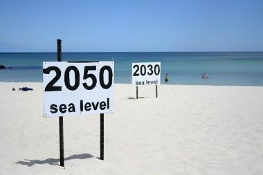 NYS Sea Levels