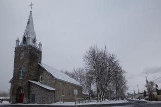St. Regis Mission Church