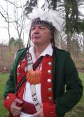 Doug George-Kanentiio Picture