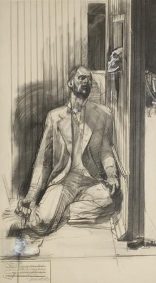 Vincent Van Gogh And Death