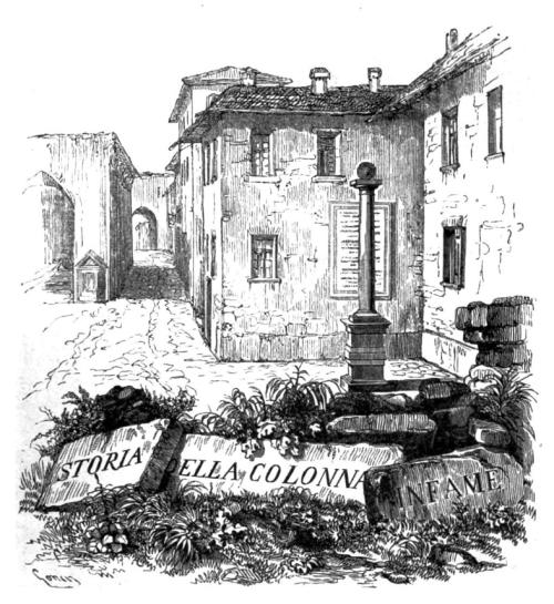 Colonna Infame