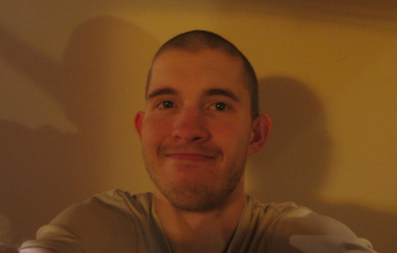Andrew McGourty