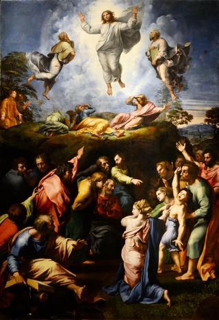 Transfiguration Entire