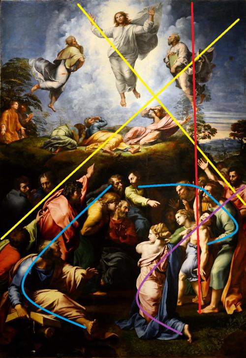 Transfiguration Entire 2