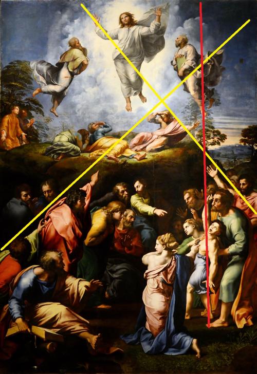 Transfiguration Entire 1